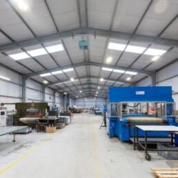 interflex automotive factory